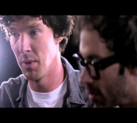 Benedict Cumberbatch talks to James Rhodes about piano music