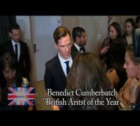 Benedict Cumberbatch The Hobbit: The Desolation of Smaug