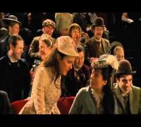 Benedict Cumberbatch - Tipping the Velvet
