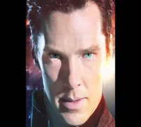Benedict Cumberbatch's most sexual audio ever...