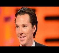 Benedict Cumberbatch's Sinister Trailer - The Graham Norton Show - Series 13 Episode 5 - BBC One