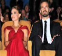 Benjamin Millepied Natalie Portman's Fiance.