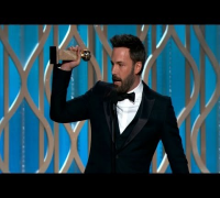 Best Director - Motion Picture: Ben Affleck - Golden Globe Awards