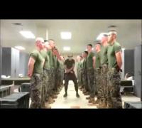 Best Military Harlem Shake Compilation!