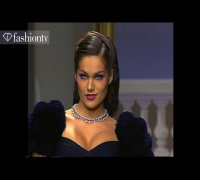 Best of 90s Avant Garde ft Karl Lagerfeld, Naomi Campbell, Kate Moss, Claudia Schiffer | FashionTV
