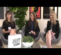 Best Supporting Actress Full Interview - Variety Awards Edition 2013