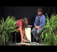 Between Two Ferns With Zach Galifianakis  Natalie Portman