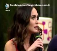 Beyaz Show 20 Ocak 2012  Megan Fox