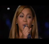 BEYONCE At Last LIVE BARACK OBAMA MICHELLE Greatest Live Performance