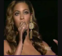 "Beyoncé - ""Halo"" LIVE! (2009 NAACP Image Awards) HQ!"