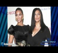 Beyonce Knowles' Dad Sings to Blue Ivy