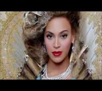 Beyonce Knowles em Xica da Silva