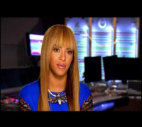 Beyonce Knowles - Epic Interview
