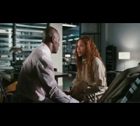 Beyonce Knowles In Obsessed - 2009 Movie