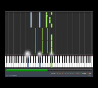 Beyoncé Knowles - Listen (♫Piano Tutorial♫)