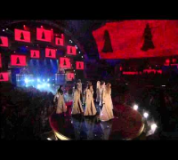 beyonce knowles - ring the alarm (mtv vmas 2006)