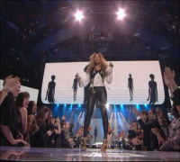 Beyoncé Knowles - Single ladies [Live at WMA 2008]