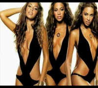 Beyonce Knowles - Women like me