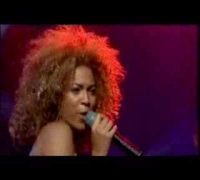 Beyonce Knowles - Work It Out (Live On Rove)