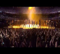 Beyonce Super Bowl 2013 Halftime Show, Full 15 Min 2013 HD 720P