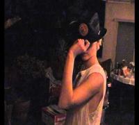 Billie Jean - Kate Moss by Inez and Vinoodh