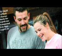 BIO Ben Affleck And Jennifer Garner WEB