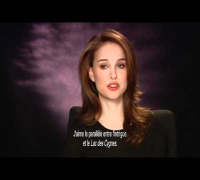 Black Swan - featurette 3 - Profile Natalie Portman