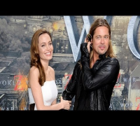 Brad Pitt Admits He Got Angelina Jolie a Dirty Birthday Present | POPSUGAR News