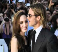 Brad Pitt and Angelina Jolie-Nothing Gonna Change My Love For You