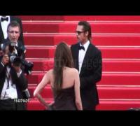 Brad Pitt & Angelina Jolie @ Cannes 2011