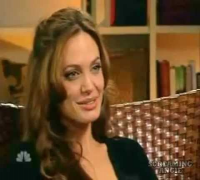 Brad Pitt & Angelina Jolie interview