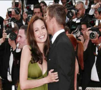 Brad Pitt & Angelina Jolie - The Power of Love
