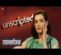 """Bride Wars"" Unscripted: Kate Hudson and Anne Hathaway 