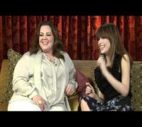 Bridesmaids interview, MailOnline