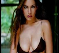 British Naked Tits - Kelly Brook