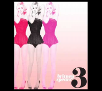 britney spears - 3  (Official HQ New Song)