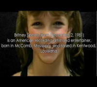 Britney Spears - A VICTIM OF ILLUMINATI - Full Video