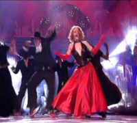 Britney Spears - Baby One More Time & Crazy (Live EMA 1999)