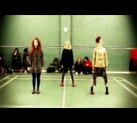 Britney Spears - Beautiful Drop Dead Choreography