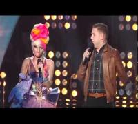 Britney Spears   Best Pop Video (VMA 2011) 3D