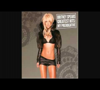 Britney Spears - Chris Cox Megamix [GREATEST HITS: MY PREROGATIVE]