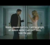 Britney Spears - Criminal (Video/Lyrics)