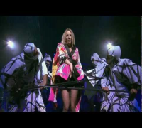 Britney Spears Femme Fatale Tour Official Trailer - Femme Fatale Tour | EPIX