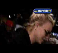 BRITNEY SPEARS: Get The FUCK Away From My Car! HOLLYWOOD.TV