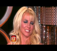 Britney Spears ★ Interview ( ET )