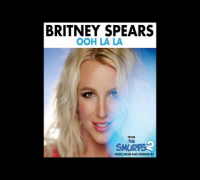 Britney Spears - Ooh La La (Main Vocal Mix & Stems)