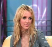 Britney Spears - Oprah Interview (2002)