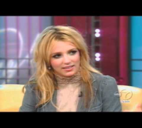 "Britney Spears ""Oprah Winfrey Show Interview (Part 2)"" HD 720p"