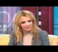"""Britney Spears """"Oprah Winfrey Show Interview (Part 2)"""" HD 720p"""
