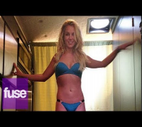 "Britney Spears Sexy ""Work Bitch"" Pics & Release Date"